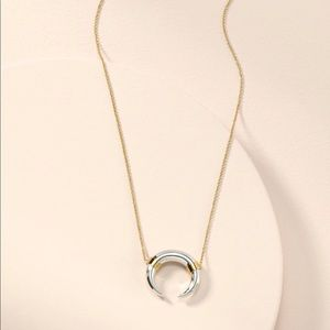Stella & Dot Luna Pendant Necklace